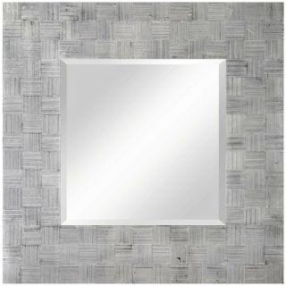 "Cooper Classics Angela 34"" High Wall Mirror   #U8517"
