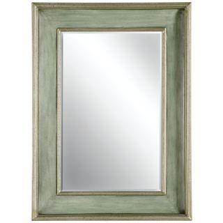 """Uttermost Ogden 37"""" High Wall Mirror   #66100"""