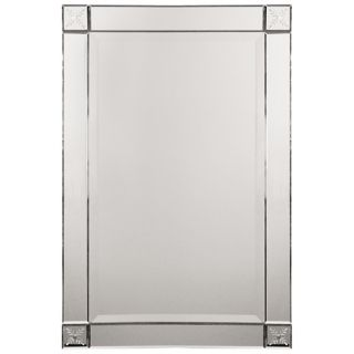 "Uttermost Emberlyn 31"" High Frameless Wall Mirror   #37013"