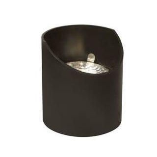 Hinkley Reversible Par 36 Black Low Voltage Well Light   #48900