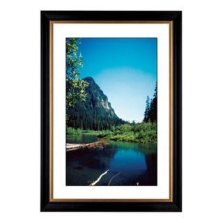 "Rocky Mountain View Giclee 41 3/8"" High Wall Art   #55947 80384"