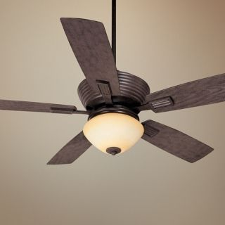 """52"""" Casa Vieja Bal Harbour Outdoor Ceiling Fan with Light   #M5079 P0098"""