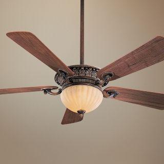 New 52 Hampton Bay Victorian Rose Ceiling Fan By Dale