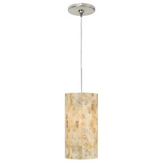 Playa Natural Tech Lighting Mini Pendant Light   #96264 84367