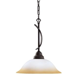 Country   Cottage Pendant Lighting