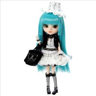 New Groove Pullip Prunella Doll Jun Planning F 582 Japan RARE