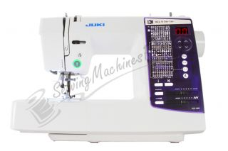 Juki HZL K85 Computer Controlled Household Sewing Machine