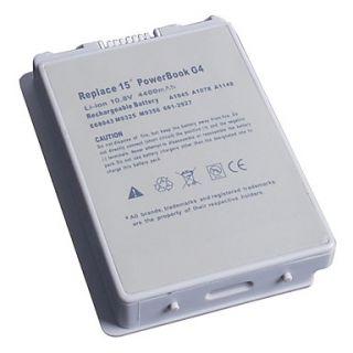 batería del ordenador portátil para Apple 107