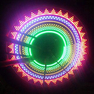 EUR € 12.78   Lus LED de Segurança para Rodas de Bicicleta 32