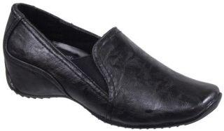 Easystreet Bourbon Womens Casual Shoes Mid Heel Sz
