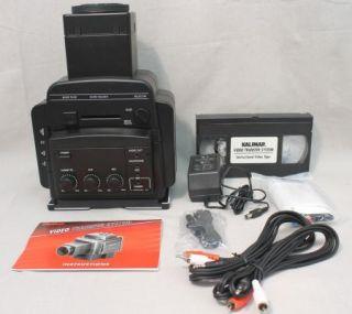 Kalimar Video Transfer System