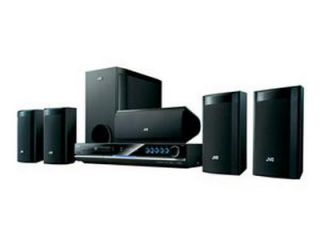 Surround Speaker SP THG50F from JVC TH G 30 TH G40 Home Theaters