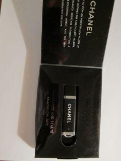 USB Flash Memory Thumb Drive Karl Lagerfeld RARE Promo Item