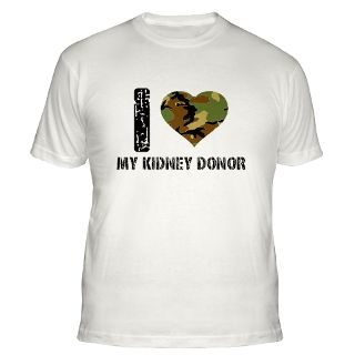 Love My Kidney Donor Gifts & Merchandise  I Love My Kidney Donor
