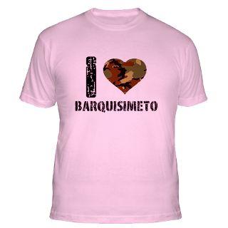 Love Barquisimeto Gifts & Merchandise  I Love Barquisimeto Gift