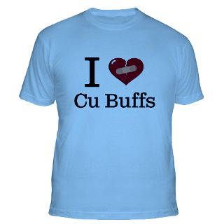 Love Cu Buffs Gifts & Merchandise  I Love Cu Buffs Gift Ideas