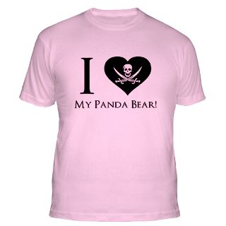 Love My Panda Bear Gifts & Merchandise  I Love My Panda Bear Gift