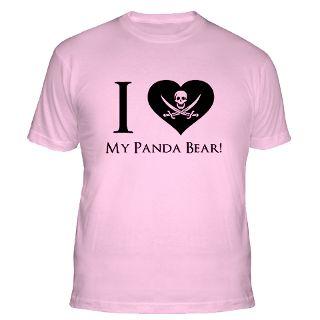 Love My Panda Bear Gifts & Merchandise  I Love My Panda Bear Gift