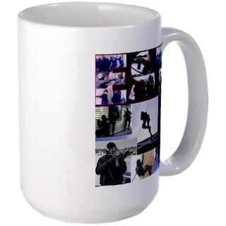 Usaf Security Forces Mugs  Buy Usaf Security Forces Coffee Mugs