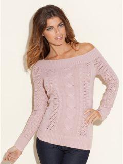 Guess Karen Cable Sweater