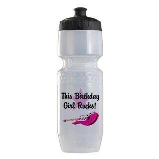 Birthday Party Water Bottles  Custom Birthday Party SIGGs