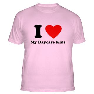 Love My Daycare Kids Gifts & Merchandise  I Love My Daycare Kids