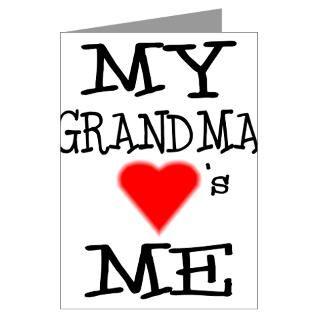 Love My Grandchildren Greeting Cards  Buy I Love My Grandchildren
