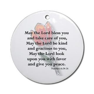 Blessing Ornament  heart, inc.  Compassionate pro woman/pro life