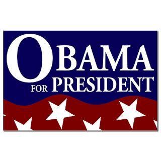 Obama for President 11x17 Poster Print  Barack Obama for President