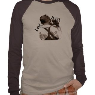 Hate Boys T shirts, Shirts and Custom I Hate Boys Clothing