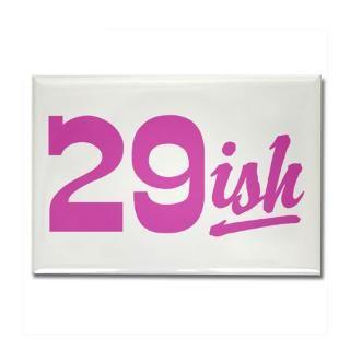 30Th Birthday Magnet  Buy 30Th Birthday Fridge Magnets Online