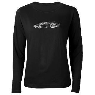 33 hot rod long sleeve t shirt