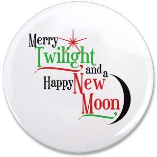 Best Twilight Gifts  Best Twilight Buttons  Twilight New Moon