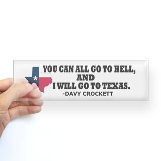 Texas Stickers  Car Bumper Stickers, Decals