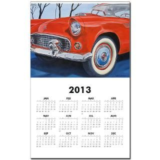 Ford Thunderbird Gifts & Merchandise  Ford Thunderbird Gift Ideas