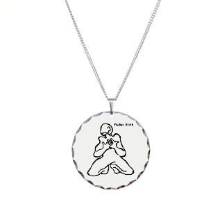 Christian Gifts  Christian Jewelry  Psalms 5110 A Necklace