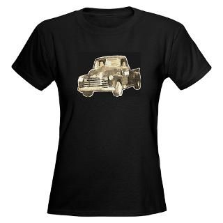 Old Chevy Truck T Shirts  Old Chevy Truck Shirts & Tees
