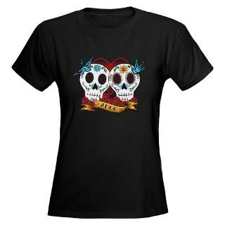 Day Of The Dead Gifts & Merchandise  Day Of The Dead Gift Ideas
