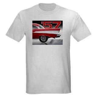 57 Chevy Bel Air Aluminum License Plate