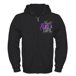 Fight Like a Girl Lupus Ribbon Shirts : Hope & Dream Cancer Awareness