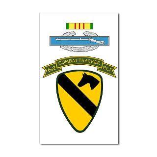 Combat Tracker Plt 62   1st Cavalry Div, Airmobile