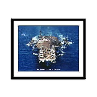 USS KITTY HAWK (CVA 63) STORE  USS KITTY HAWK (CVA 63) STORE