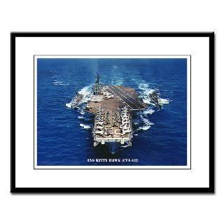 Print  USS KITTY HAWK (CVA 63) STORE  USS KITTY HAWK (CVA 63) STORE