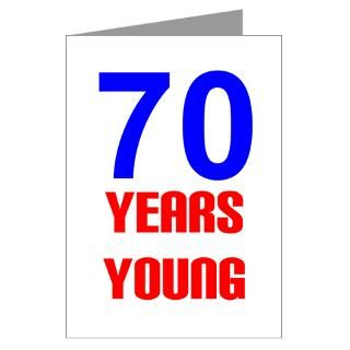 70 Year Old Birthday Greeting Cards Buy