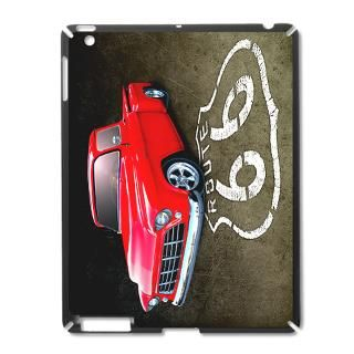 Route 66 Chevy Truck  Classic Car Tees