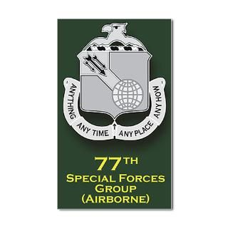 Special Forces   Misc stickers  A2Z Graphics Works