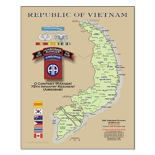 82d Airborne, O Co (Ranger), 75th Inf Rgt (Ranger)