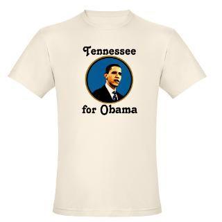 Tennessee  50 State Political Campaign Bumper Stickers
