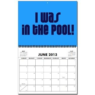 Seinfeld Quotes 2013 Wall Calendar by epiclove