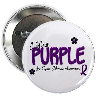 Wear Purple Cystic Fibrosis Awareness Shirts  Awareness Gift